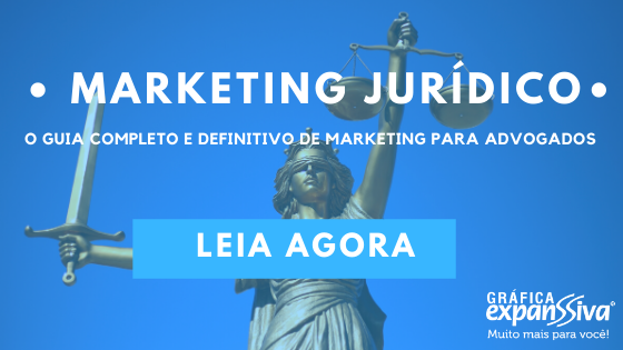 Marketing Jurídico Guia completo